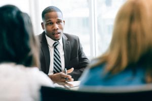 Oaktree Law - Bankruptcy Attorney Consultation