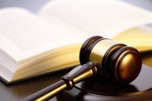 Gavel and book; Los Angeles Bankruptcy Attorneys